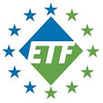 logo european transport workers federation